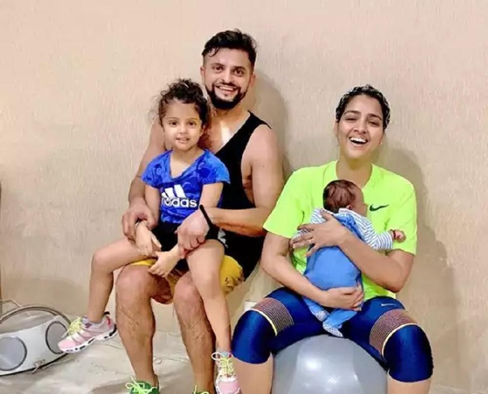 Raina Hints At Return To IPL In UAE
