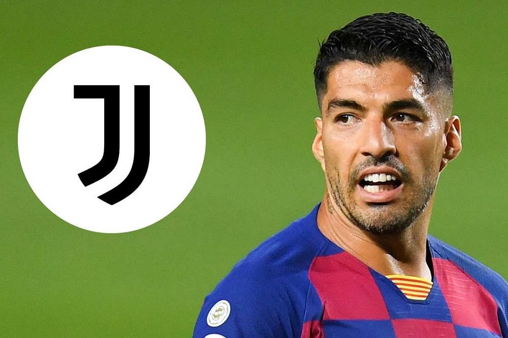 Luis Suarez Prepared To Link Up With Ronaldo