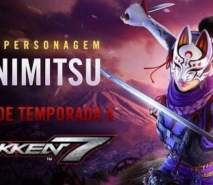 Tekken 7 season 4