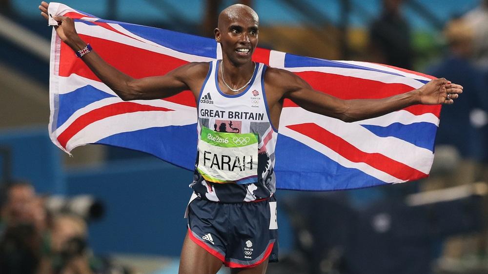Mo Farah- The British Runner Breaks One-Hour World Record