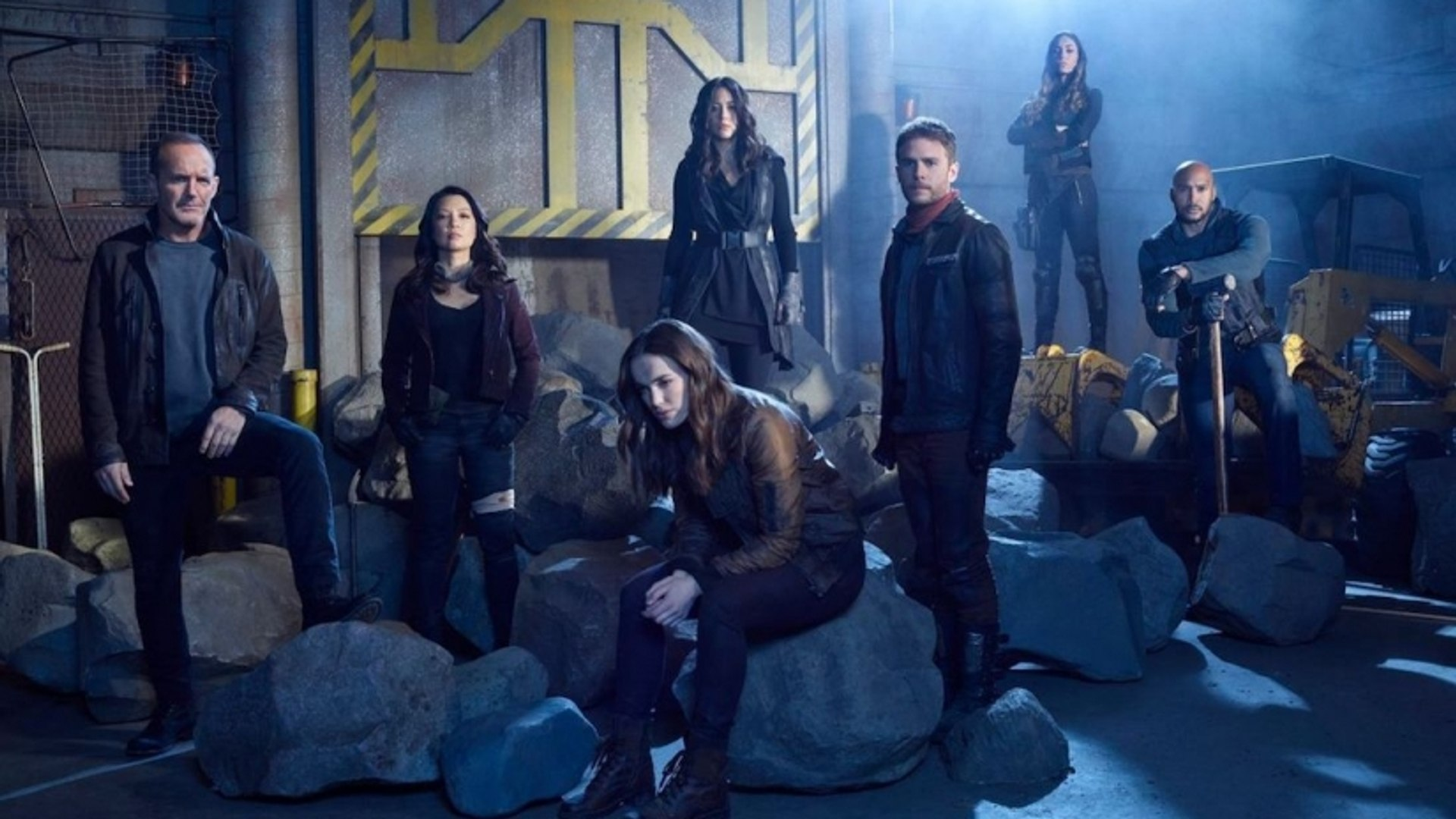 Agents of Shield: Will there be a season 8?
