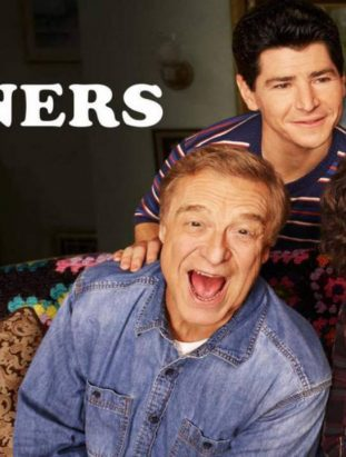 The Conners release date
