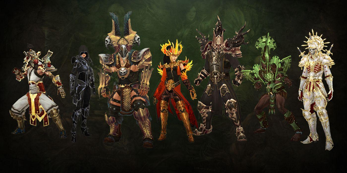 Diablo season 4