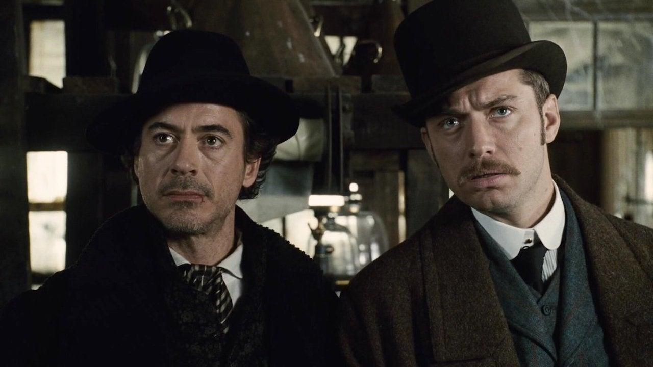 Sherlock-Holmes-Cinematic-Universe