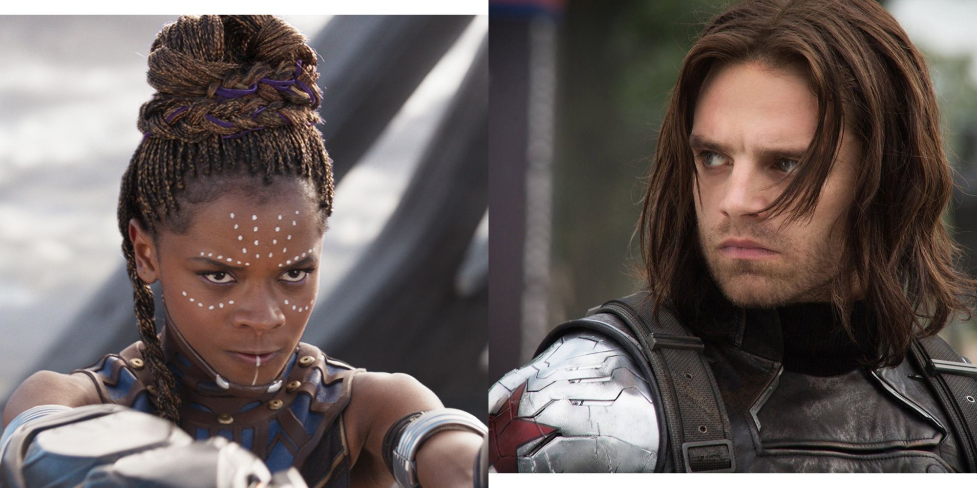 Shuri a good replacement in Black Panther