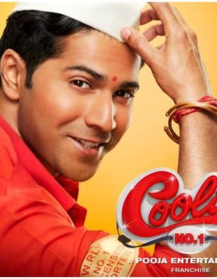 Coolie No. 1 Remake Trailer Starring Sara Ali Khan and Varun Dhawan