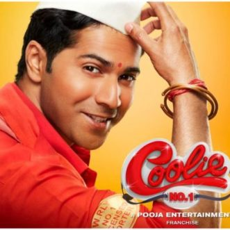 Coolie No. 1 Remake Trailer Starring Sara Ali Khan and Varun Dhawan