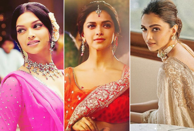 Deepika Padukone Charges 15 Crore INR for Movie Pathan