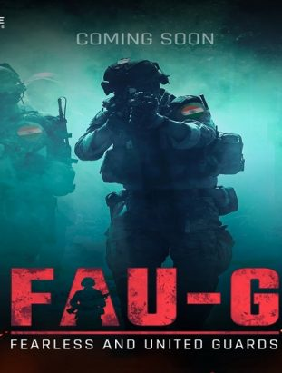"""""""faug"""" new game release date"""