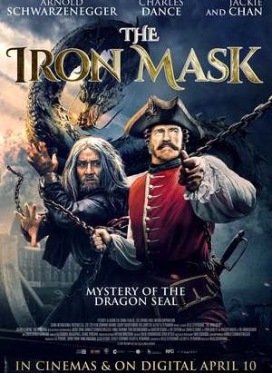 iron mask 2020 release details