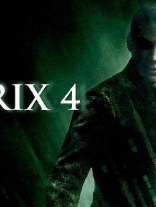 The Matrix 4 Release Date, Details