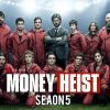 la casa de papel season 5 release date