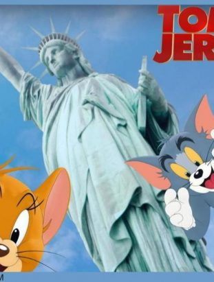 tom and jerry new movie, release date, cast and trailer