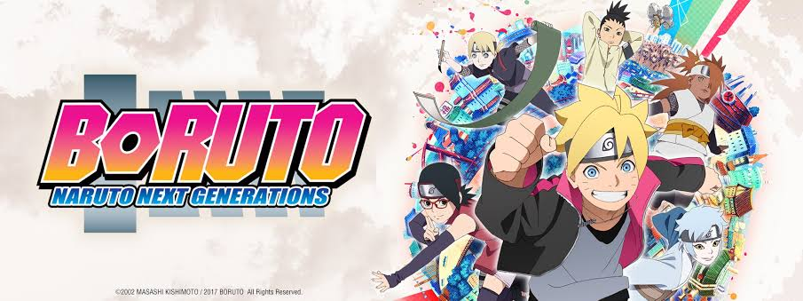 Masashi Kishimoto Takes over as Boroto's Writer and Boruto new chapter spoilers