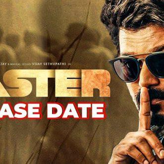 Master Movie Release Date