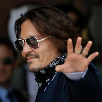 fans are disappointed as Mads Mickelson is Set to Replace Johnny Depp