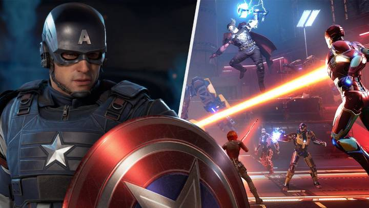 Square Enix Reports $48 Million Loss Following Avengers Game