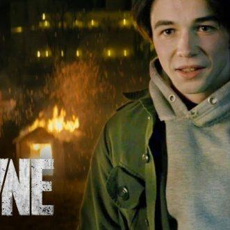 wayne season 2 release details?