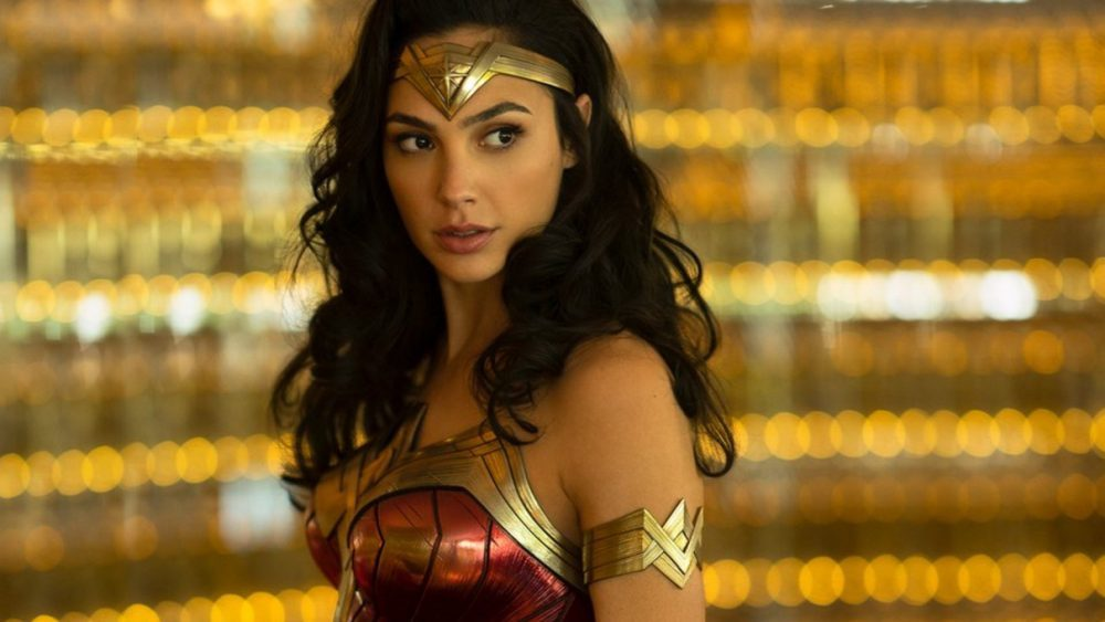 wonder woman new movie launches on HBO Max
